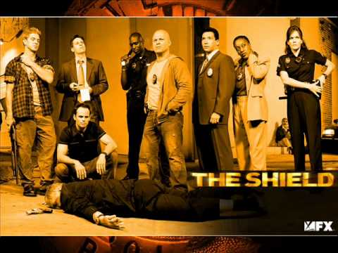 the shield whitehouse Cuentan Que El