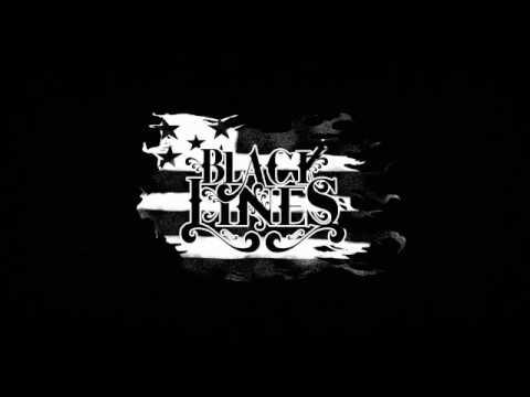 Black Lines - The True South American Badass Rock 'n Roll
