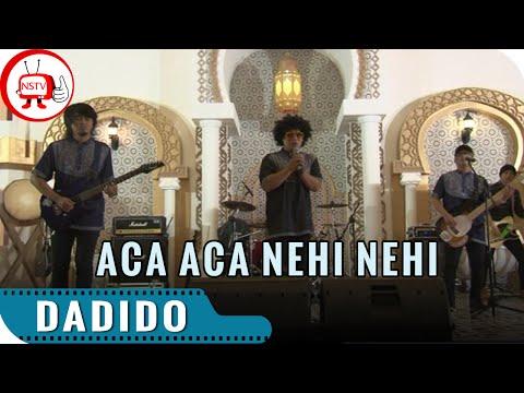 DADIDO - Aca Aca Nehi Nehi - Live Event And Performance - Mall Of Indonesia - NSTV