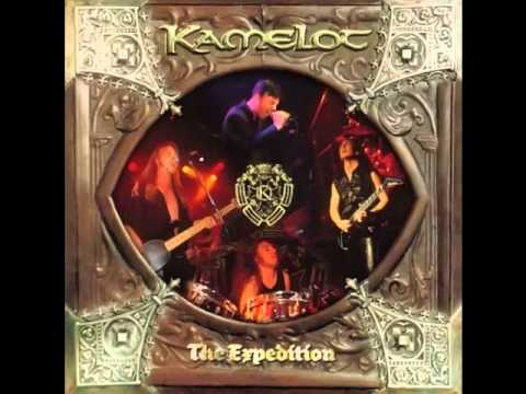 Kamelot - Call of the Sea (Live)