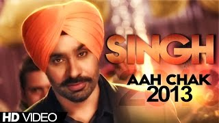 Babbu Maan - SINGH [Full Song] - 2012 [Aa Chak 2013] - Latest Punjabi Song thumbnail