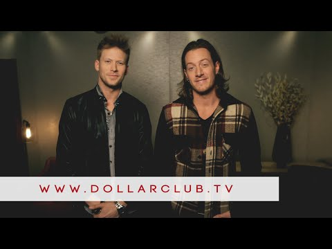 The Dollar Club: A Merry Music City Christmas (Preview)