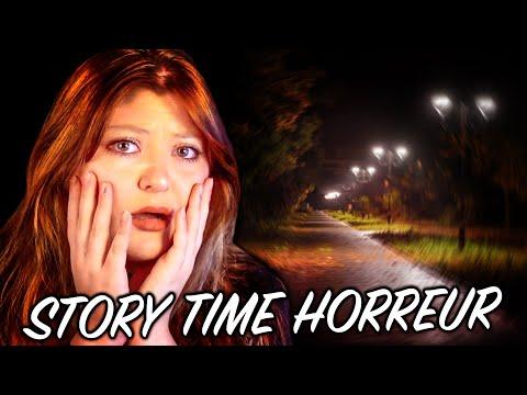 CA AURAIT PU TRES MAL FINIR ... (Storytime Horreur)