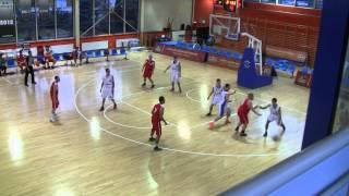 ALK Wro-Basket, 29. edycja. 2 liga. buzzerbeater