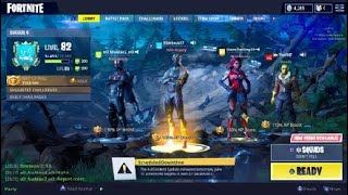 Fortnite UMG - Opponents Cheating Saying they won.
