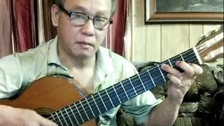 Khi Đã Yêu (Phượng Linh) - Guitar Cover