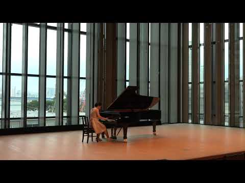 Tchaikovsky/Pletnev - Andante Maestoso from the Nutcracker
