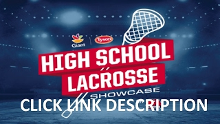 Dawson School vs Erie Lacrosse High School Live Stream