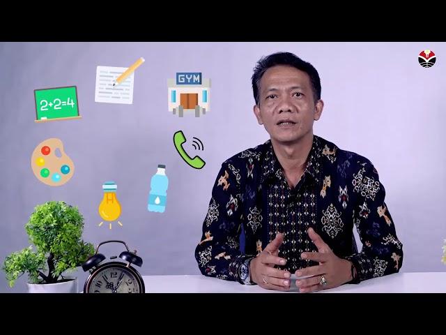 Manajemen Sarana dan Prasarana Pendidikan (Dr. Dedy Achmad Kurniady,M.Pd)