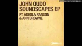 John Oudo Feat Adeola Ranson & Ann Browne   Whats That Sound Full Friday Vocal Mix