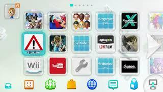 Wii U Systemupdate 5.5.3 - Coldboot Haxchi fixen [Deutsch|HD]