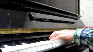 Michael Bolton - Completely solo piano