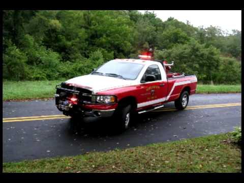 Maryland Line Volunteer Fire Company Recruitment V