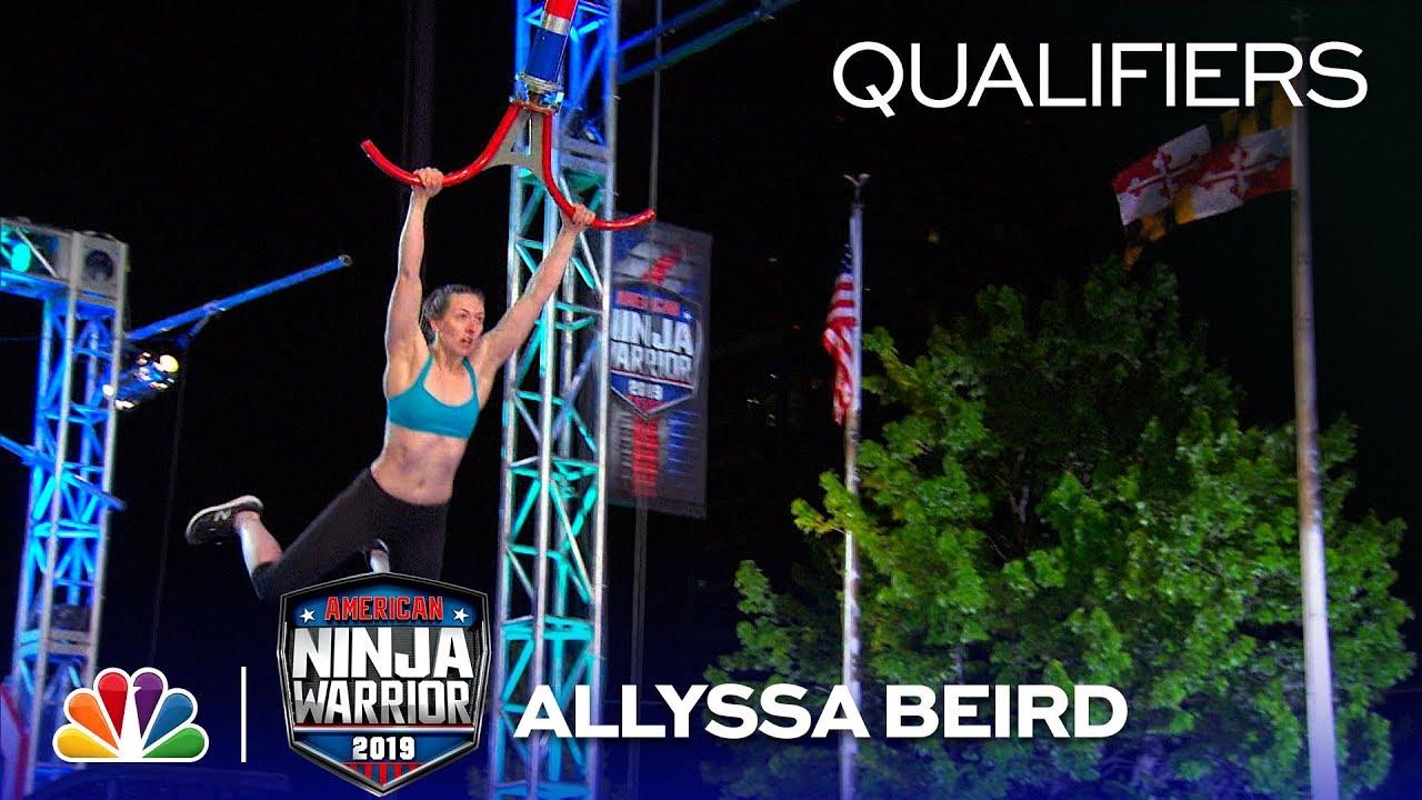 TV Recap: S11E05 - American Ninja Warrior Season 11 Baltimore City