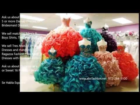 Ragazza Fashion Quinceanera Dress, A59 259 in Gold & Aqua by www abcfashion net
