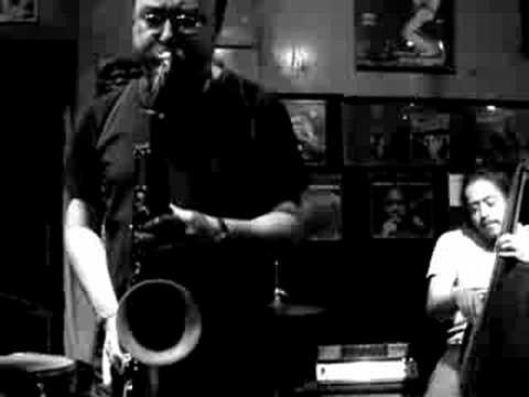 """""""Matatabi""""(1/2) Naohiro Kawashita Trio"""