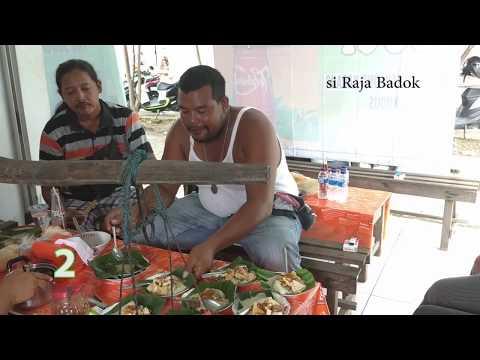 Si Raja Badok 03 / Menu Lentog Tanjung