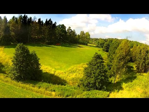 Swedish Meadow - Quadcopter MF450 FPV