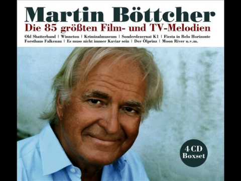 Martin Böttcher ~ Laura / Ensam