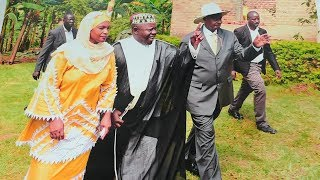 SHEIKH Ggugwa - The day I hosted president Museveni at my home - MC IBRAH INTERVIEW