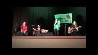 Born This Way - Lady Gaga cover by 3CICLO