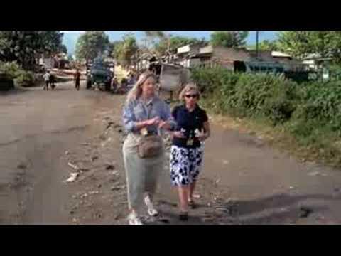 Compassion Tanzania Group Video
