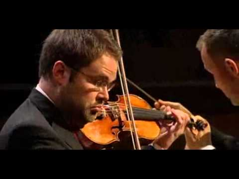 Petteri Iivonen | Mozart | Violin Concerto in D Major | 1st mvt | Queen Elisabeth Competition | 2012