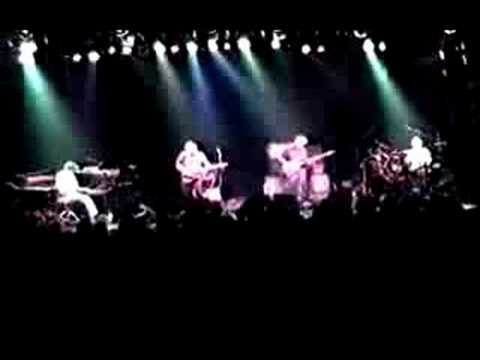 Phish - Ghost Jam 7-6-98 Prague SBD