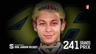 VIDEO. Valentino Rossi, l'îcone du sport italien