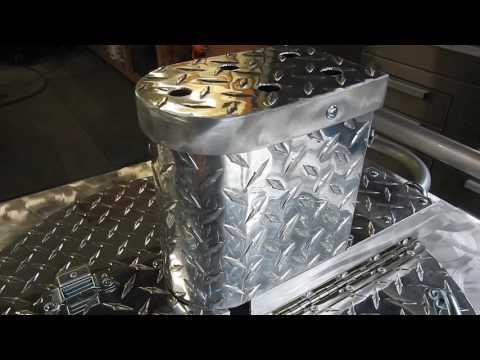 Kettle Corn Business - Equipment - Auto Stir .