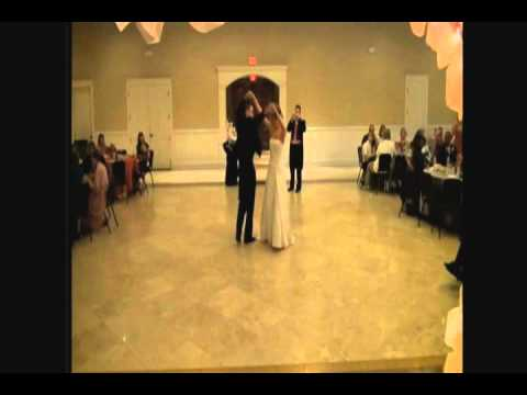 Our 1st Dance To Smile--- By Uncle Kracker