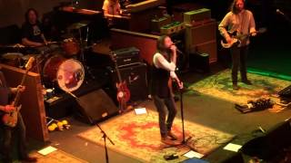 """""""Hey Hey What Can I Do"""" • The Black Crowes • Terminal5 NYC • 10/26/2013"""