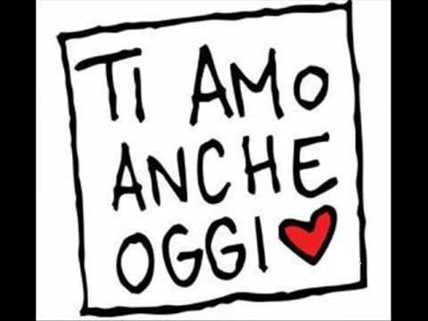 Alessandro Fiorello - tu la mia Favola     ___ Ti Amo