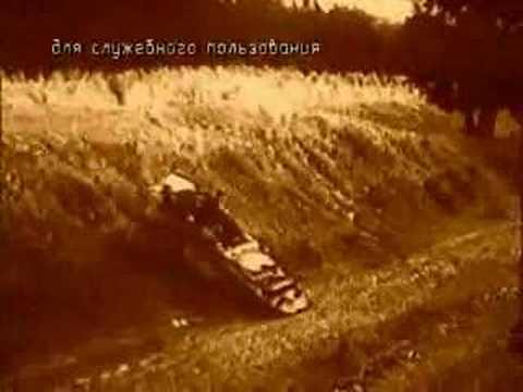 Udarnaya Sila - Rostok, BTR-80,BTR-90 (ударная сила) 2/4 (RU
