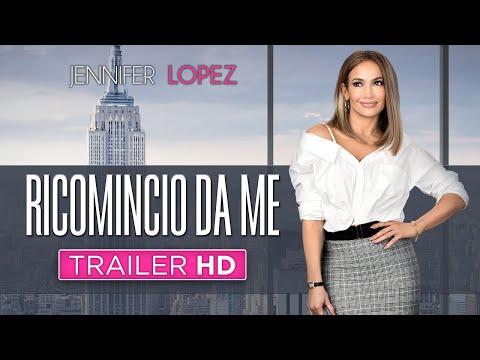 Ricomincio da me - Jennifer Lopez - Trailer Ufficiale Italiano