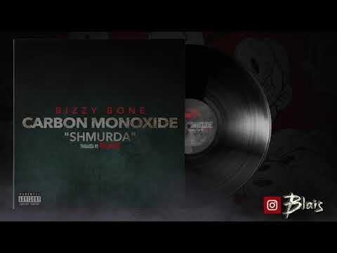 Bizzy Bone – Carbon Monoxide (Migos Diss) Produced By Blais