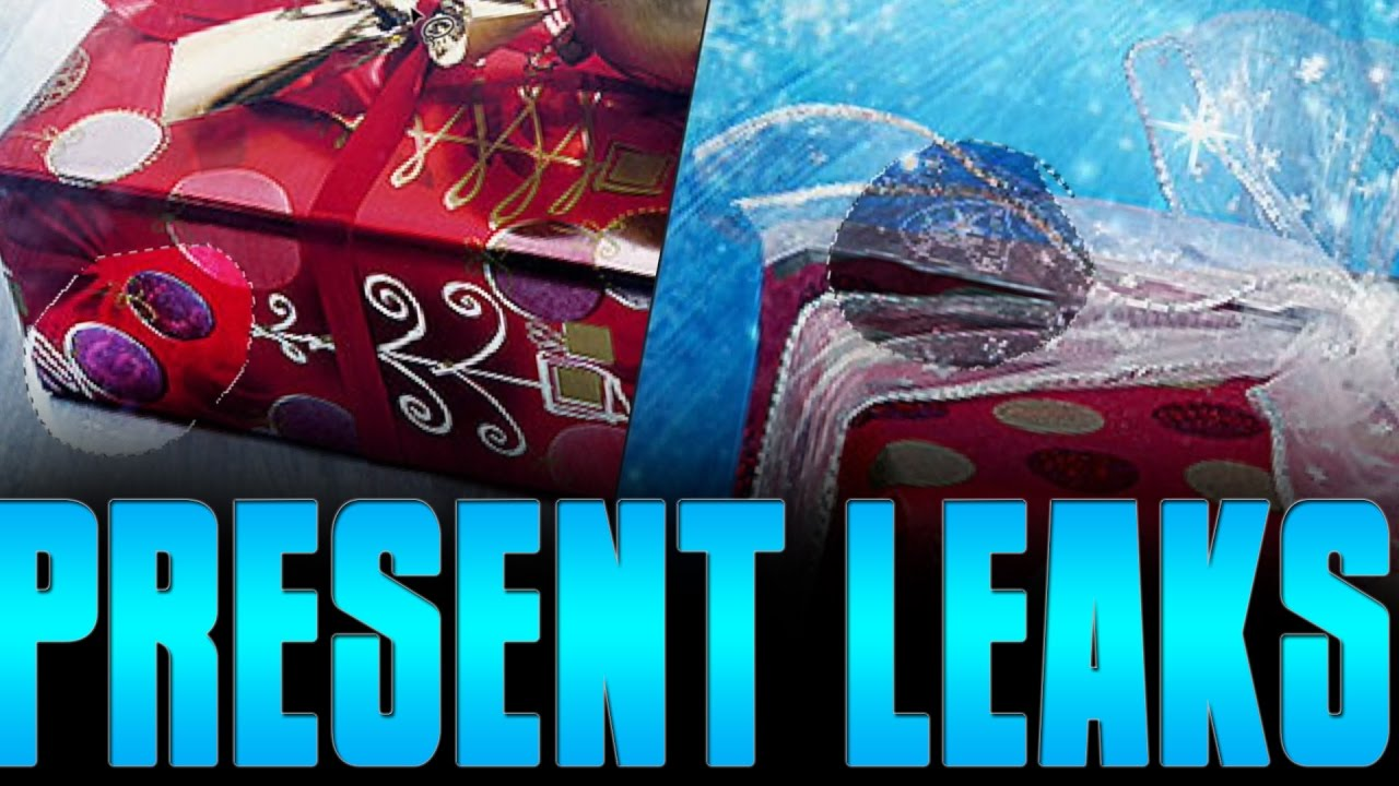 ULTIMATE FREEZE PRESENTS REVEALED!! ALL ULTIMATE FREEZE PRESENTS ...