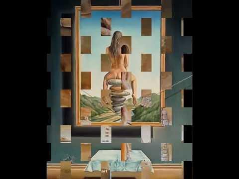 Surreal paintings by SVETOSLAV STOYANOV