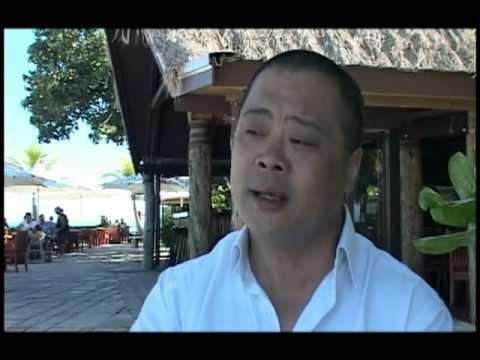Fiji Food Safari - Mai TV telecast - Part 1 (Fijian language with subtitles)