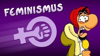 Ruthe-Nachrichten – Feminismus
