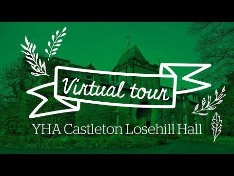 YHA Castleton Virtual Tour