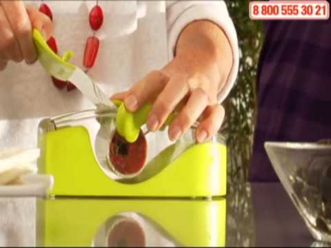 Машинка для приготовления суши Magic Roll от интернет-магазина Magic-rolls.ru