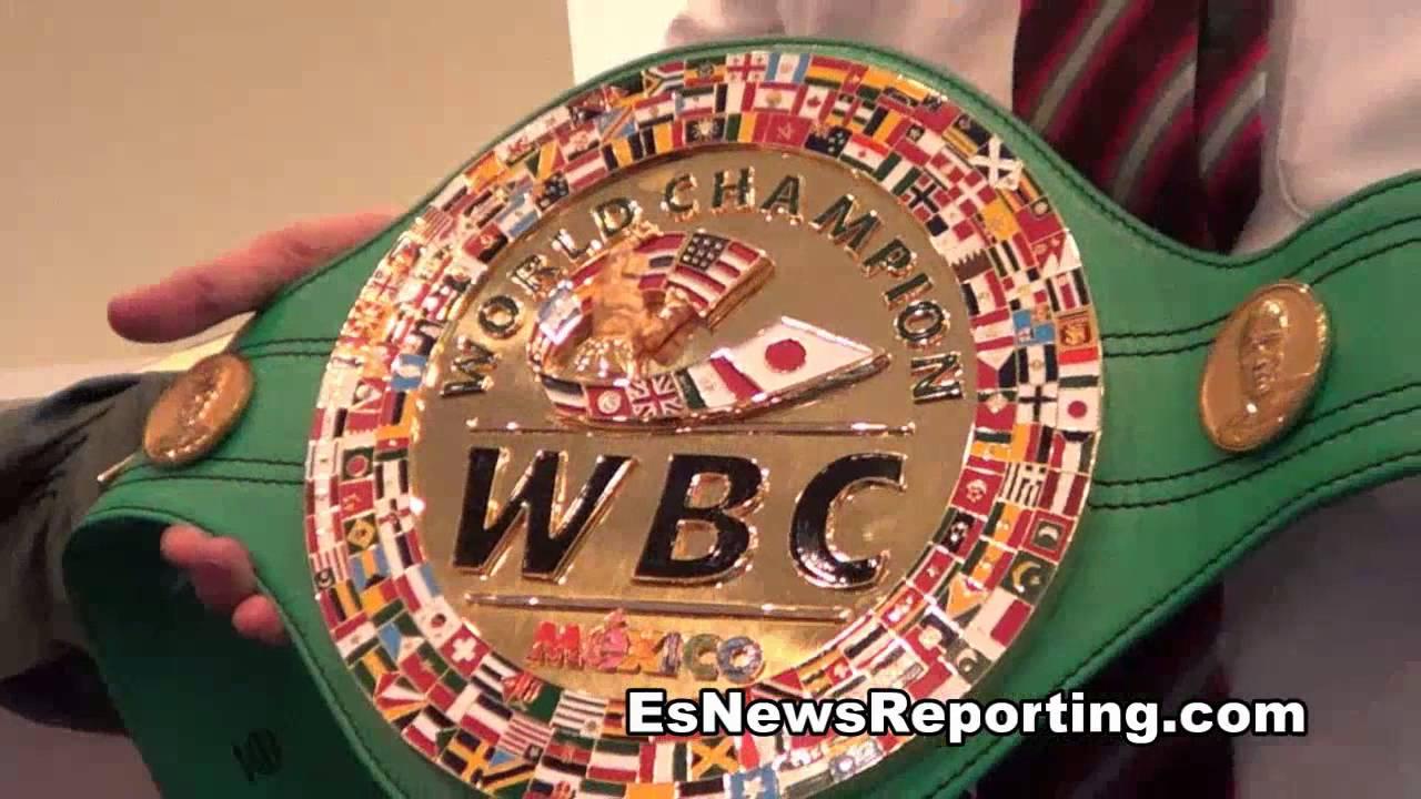How To Make A Million Dollars >> All Gold Belt Floyd Mayweather Won vs Canelo Alvarez WBC - esnews boxing - YouTube