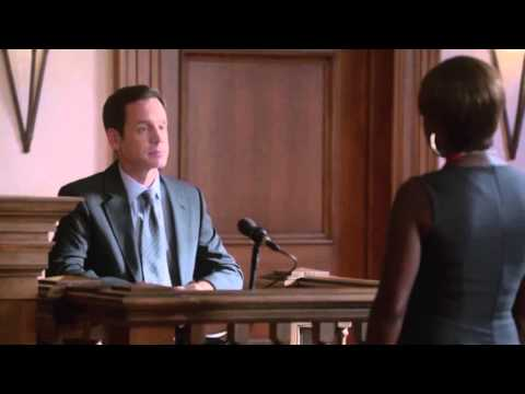 How to Get Away With Murder Season One Bloopers