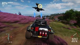 Forza Horizon 4 Completing The Final Two Showcase Events!