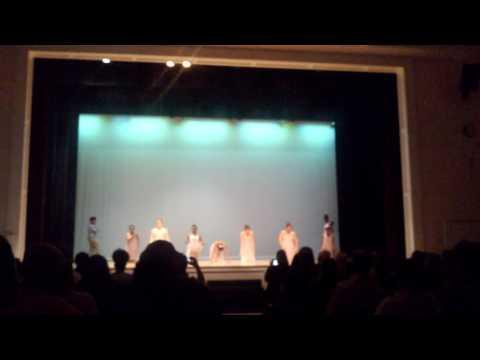 Believe in me betsy ross arts magnet school brams 7th grade