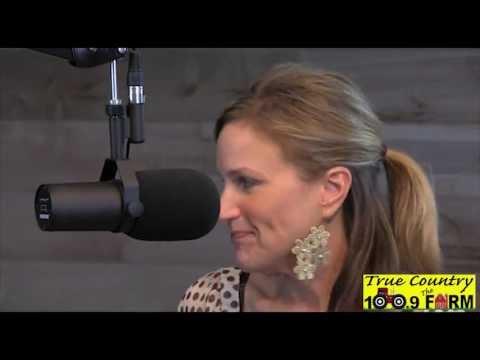 Susan Ashton  Interview  The Farm Radio