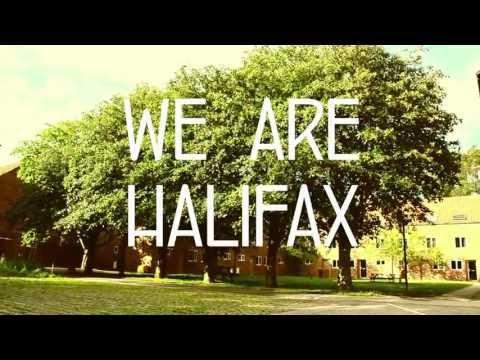 WE ARE HALIFAX