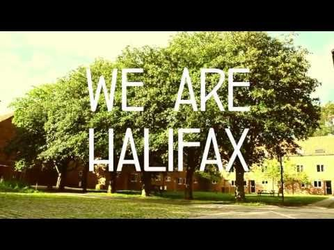 WE ARE HALIFAX