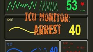 Download Mp3 Icu Monitor: Arrest